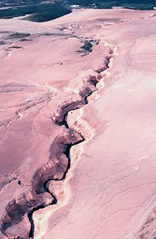 Erosion - Wikipedia, the free encyclopedia