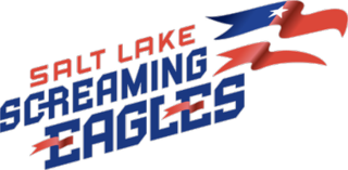 Salt Lake Screaming Eagles Former indoor football team in West Valley City, Utah, United States
