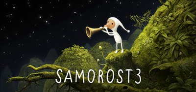 Picture of a game: Samorost 3
