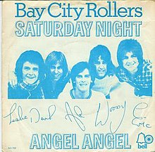 bay city rollers mp3
