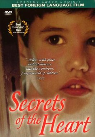 Secrets of the Heart (film) - Image: Secrets of the Heart