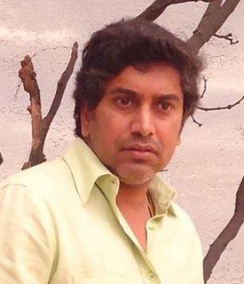 V. A. Shrikumar