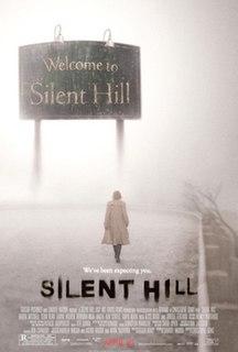 <i>Silent Hill</i> (film)