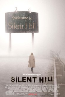 Silent Hill (film) - Wikipedia