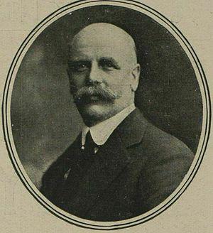 Sir Charles Sykes, 1st Baronet - Sir Charles Sykes