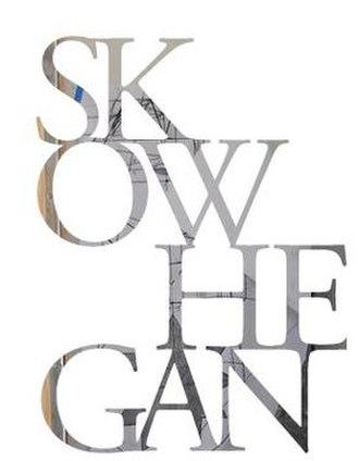 Skowhegan School of Painting and Sculpture - Image: Skowhegan School of Art Logo