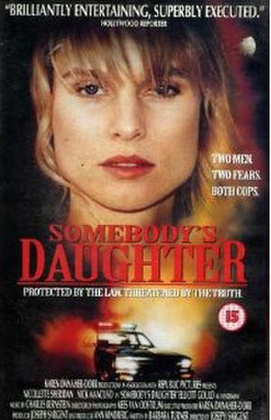 Somebody's Daughter - Image: Somebody's Daughter