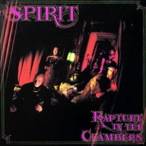 Rapture in the Chambers - Image: Spirit Rapture in the Chambers