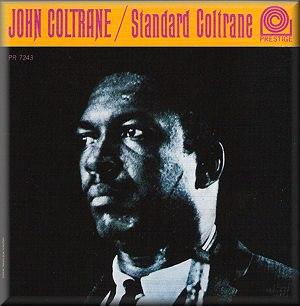 Standard Coltrane - Image: Standard Coltrane