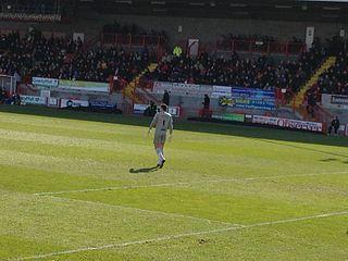 Steve Arnold (footballer, born 1989)
