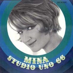 Studio Uno 66 - Image: Studio uno 66 2