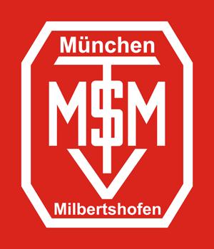 TSV Milbertshofen - Image: TSV Milbertshofen
