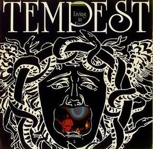 Tempest (UK band) - Image: Tempest fear