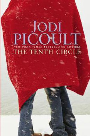 The Tenth Circle - First edition cover
