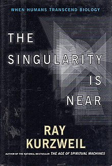 Singularity Is Near Pdf