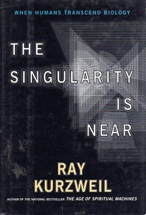 The Singularity Is Near - Image: The Singularity Is Near