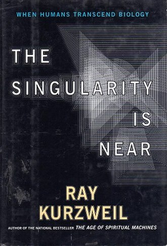 The Singularity Is Near - Image: The Singularity Is Near