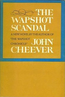 the wapshot chronicle summary