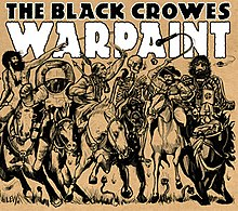 The Black Crowes - Warpaint.jpg