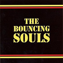 The Bouncing Souls - The Bouncing Souls cover.jpg