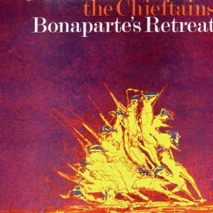 The Chieftains 6: Bonaparte's Retreat - Image: The Chieftains 6 Bonaparte's Retreat