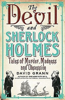 the devil and sherlock holmes the devil and sherlock holmes jpg