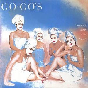 Beauty and the Beat (The Go-Go's album)