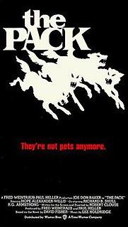 <i>The Pack</i> (1977 film)