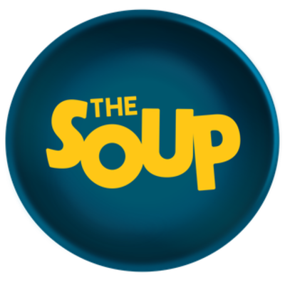 Picture of a TV show: The Soup