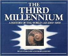 The Third Millennium (book).jpg