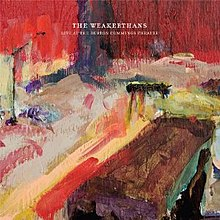 The Weakerthans - Live at the Burton Cummings Theatre cover.jpg