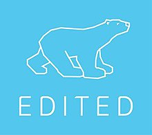 The logo of EDITED, a retail analytics company.jpg