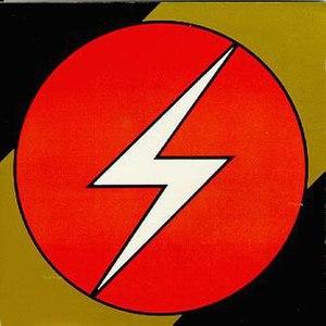 CD1 (album) - Image: Throbbing Gristle CD1Cover