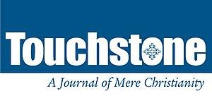 Touchstone (magazine) - Image: Touchstone Magazine logo