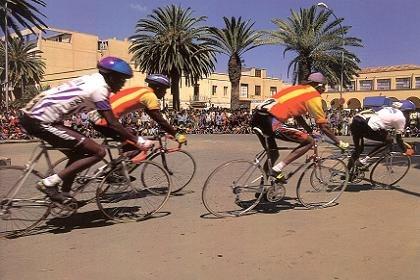 Tour of Eritrea