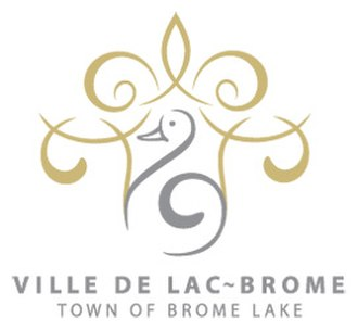 Brome Lake, Quebec - Image: Town of Brome Lake official crest