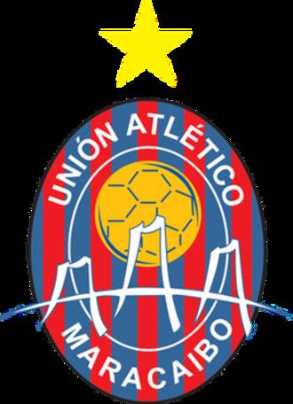Unión Atlético Maracaibo - Image: UA Maracaibo