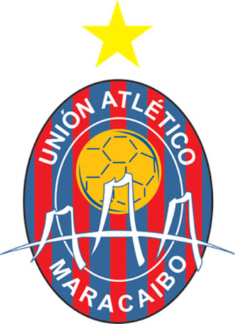 2004–05 in Venezuelan football - Image: UA Maracaibo