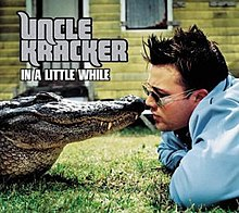 In A Little While Uncle Kracker Song Wikipedia