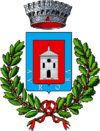 Coat of arms of Ururi