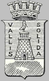 Coat of arms of Valsolda