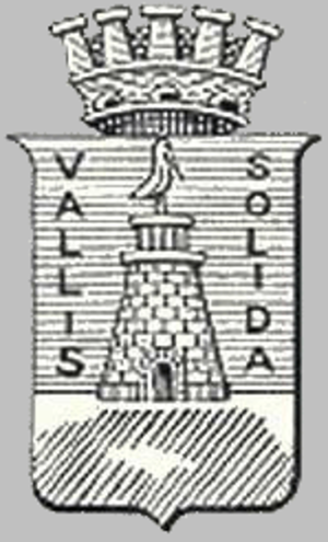 Valsolda - Image: Valsolda Stemma