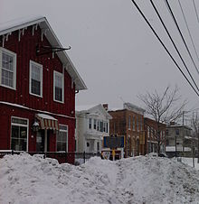Elbridge, New York - Wikipedia, the free encyclopediaelbridge town