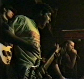Voorhees (band)