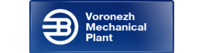 Voronezh Mechanical Plant - Image: Voronezh Mechanical Plant logo