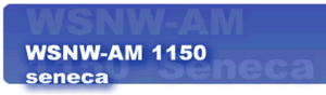 WSNW (AM) - Image: WSNW logo