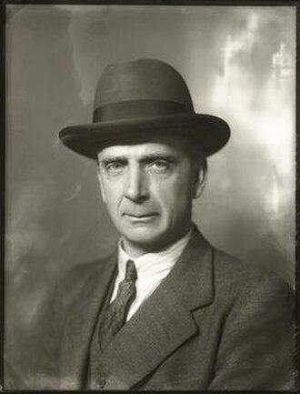 Walter Layton, 1st Baron Layton - Walter Layton