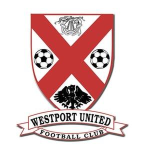 Westport United F.C. Football club