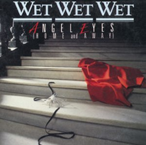 Angel Eyes (Home and Away) - Image: Wet Wet Wet Angel Eyes Cover