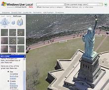 Bing Maps Wikipedia